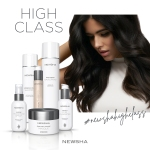 HIGH CLASS – Mindful extravagance